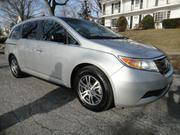 Honda Odyssey 3.5L 3471CC V6