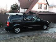 chrysler town Chrysler Town &  Country Touring Edition